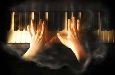 اجرای یک کنسرت ویژه پیانو ـ جام جم